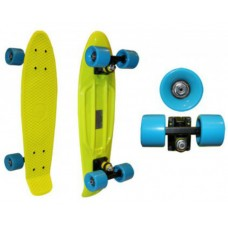 Penny 22-B пенни X-5 лонгборд скейт 56см Cruiser Fish skate board